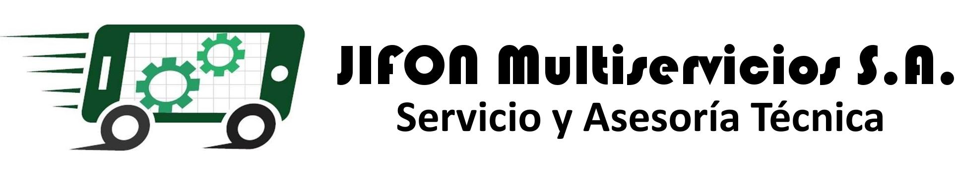 JIFON Mutiservicios